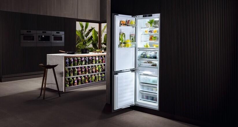 Curățarea frigiderului: etape, sfaturi, recomandări