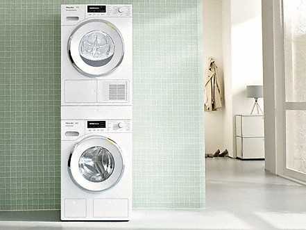 Imagine Accesorii pentru maşini de spălat, uscătoare şi sisteme de călcat
