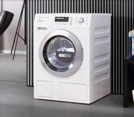Imagine Maşini de spălat-uscat