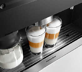 Imagine Accesorii pentru espressoare