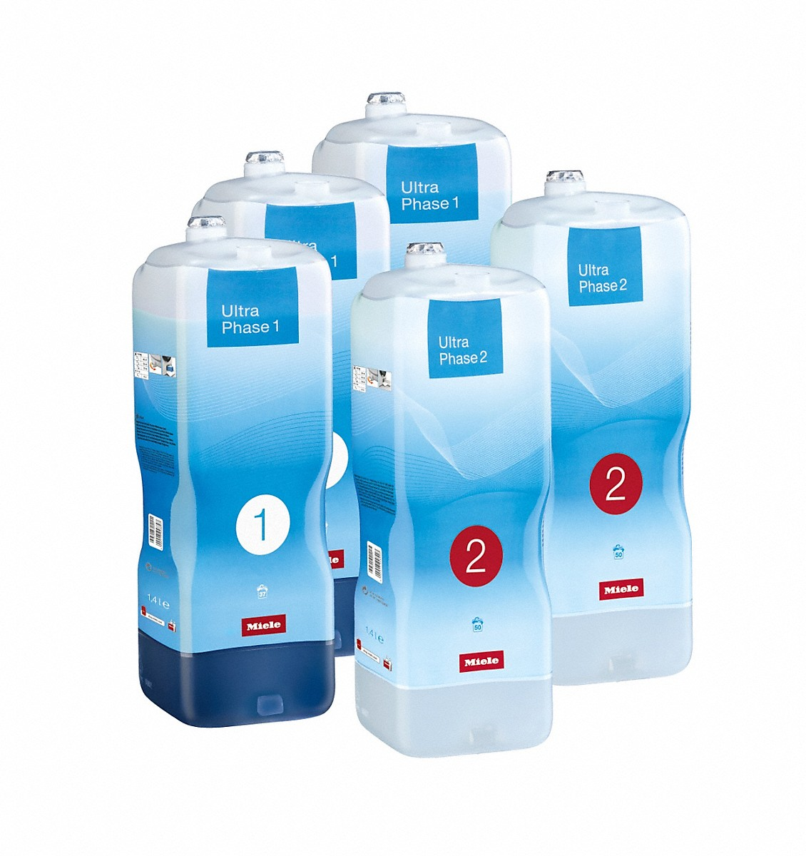 Vouchere Pachet cadou detergent  UltraPhase pentru 6 luni