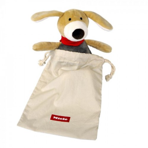 "Miele Gift Shop Catel de plus""Fuffi Wuff"""